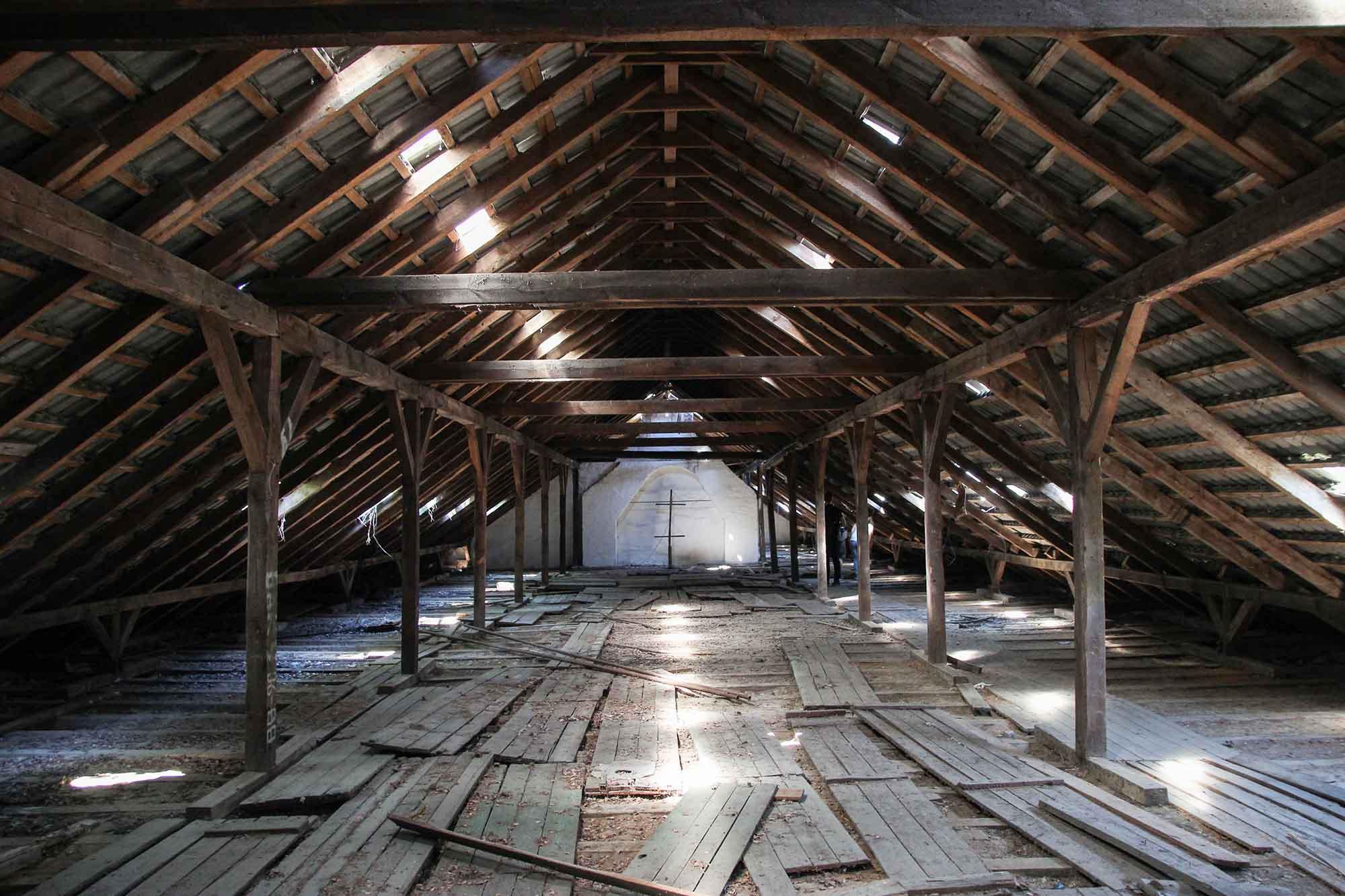 South London Carpenters - Loft Conversion