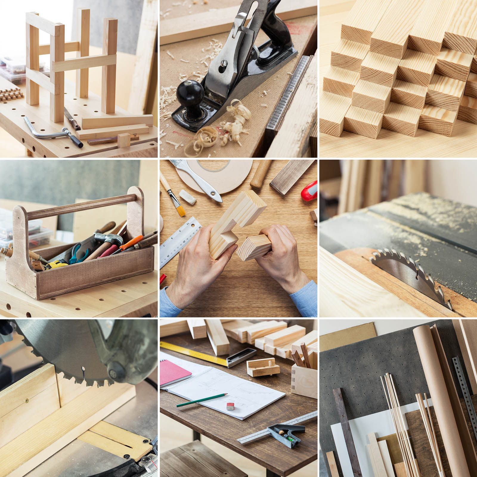 South London Carpenters - Carpentry Services