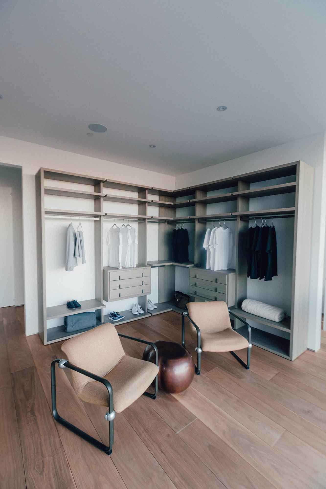 South London Carpenters - Wardrobes