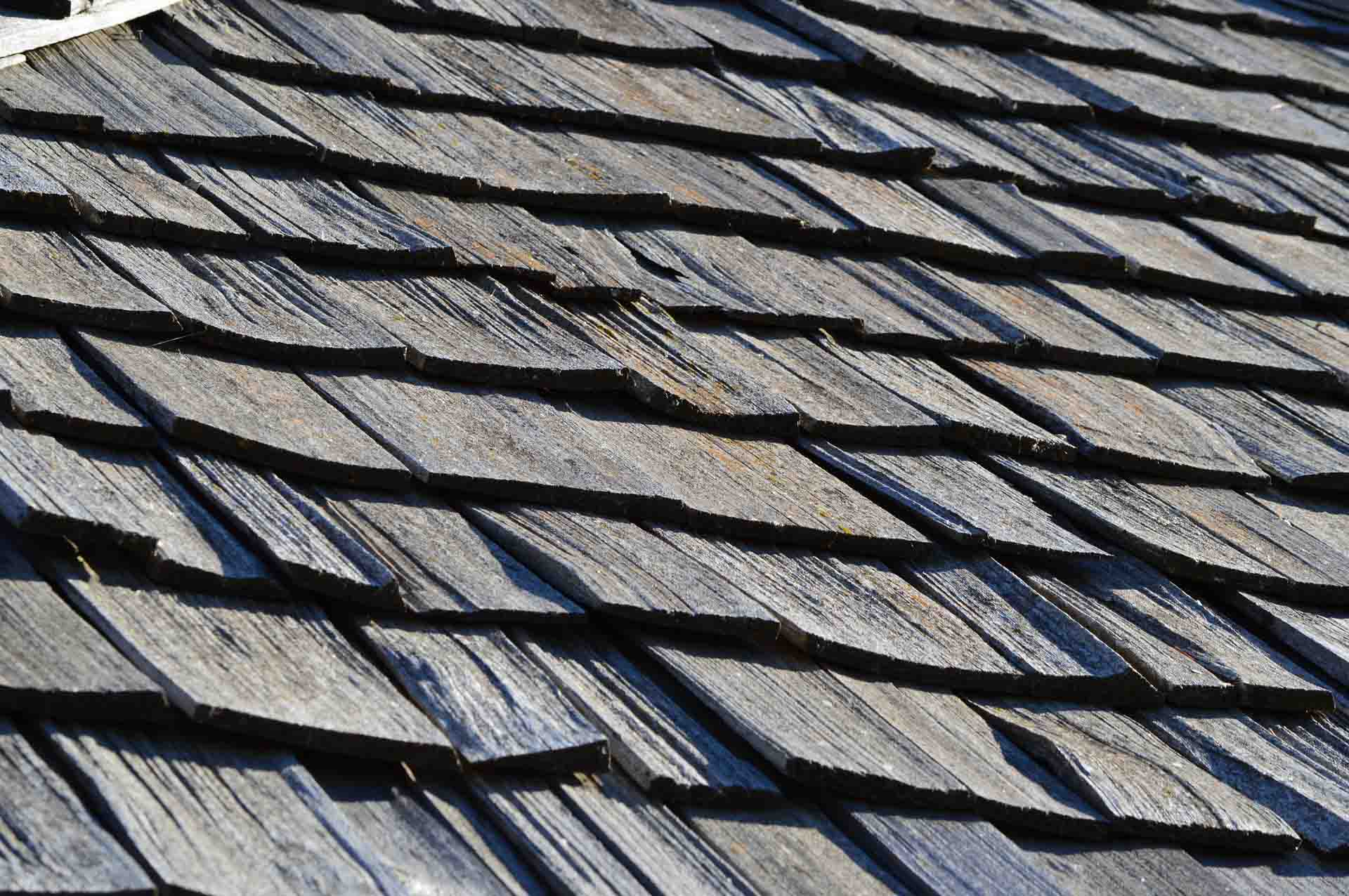 South London Carpenters - Wooden Roof Tiling