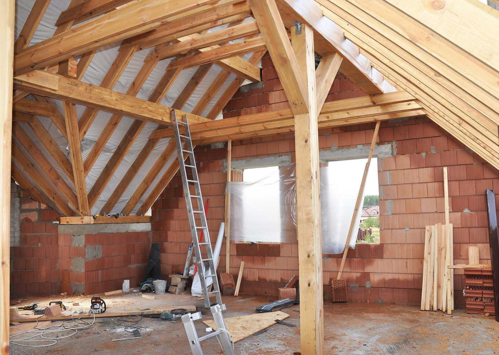 South London Carpenters - loft Conversions